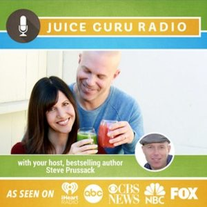 Juice Guru Radio Cover Art