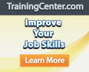 Online Computer Training - Improve Your Job Skils