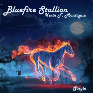 Bluefire Stallion Master Art (A)