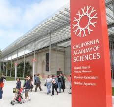 California Academny of Sciences