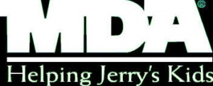 MDA Helping Jerry's Kids