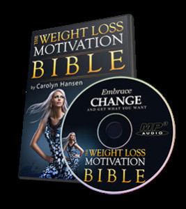 Weight Loss Motivation Bible - Experience Change