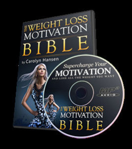 Weight Loss Motivation Bible - Supercharge Your Motivation