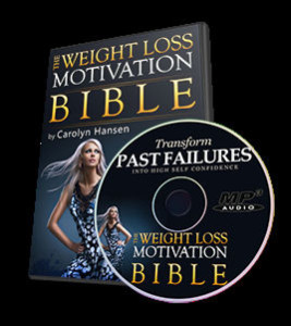 Weight Loss Motivation Bible - Transform Past Failures