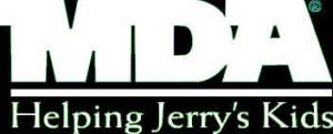 MDA Helping Jerry's Kids