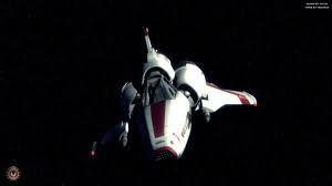 Battlestar Galactica Photo 01