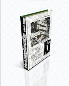 TMsKTUAMCD 3D Book Model (Image 01)